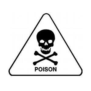 Eviter l&#8217;empoisonnement<br /> de votre chien