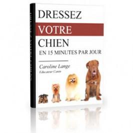 Dresser son chiot entre 2 et 5 mois • Dresser-son-chien